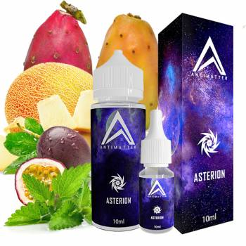 Antimatter Shake & Vape Asterion - Flamme & !