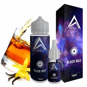 Antimatter Shake & Vape Black Hole - Flamme & !