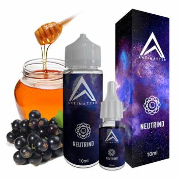 Antimatter Shake & Vape Neutrino